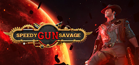 Speedy Gun Savage Free Download