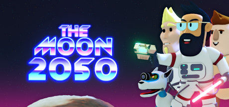 The Moon 2050™ Free Download