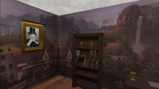 Escape Room VR: Vaudeville Free Download