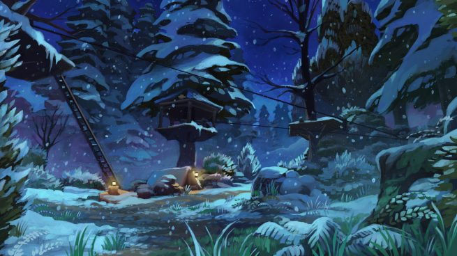 The Lost Legends of Redwall: The Scout Act II Free Download