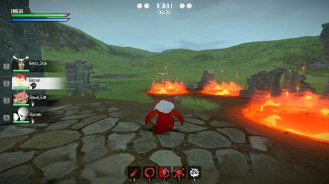 Kindred Fates: Combat Arena Alpha Free Download