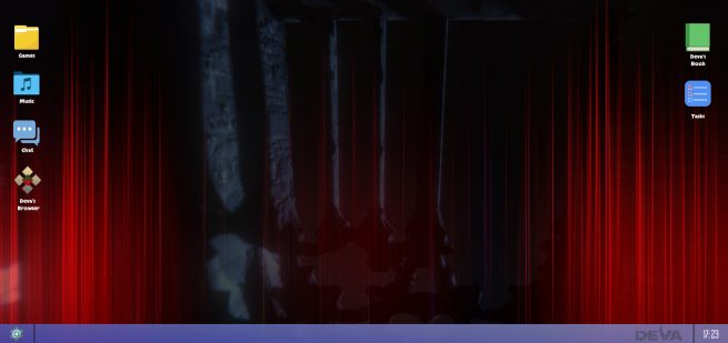 Deva|The Haunted Game Free Download