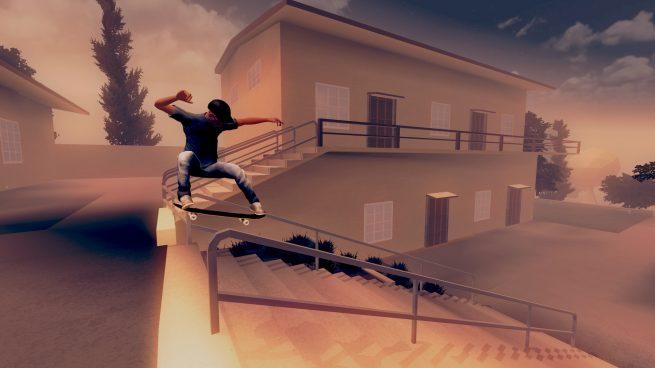 Skate City Free Download