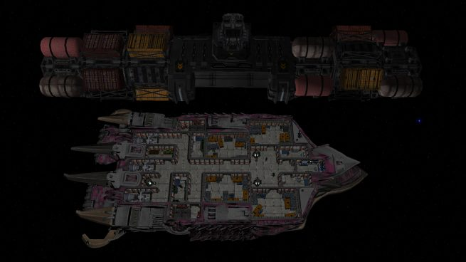 Galactic Crew II Free Download