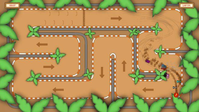 Total Arcade Racing Free Download