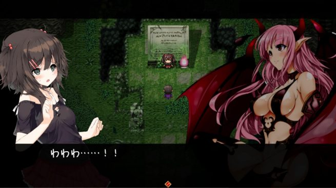 Succubus★Connect! Free Download