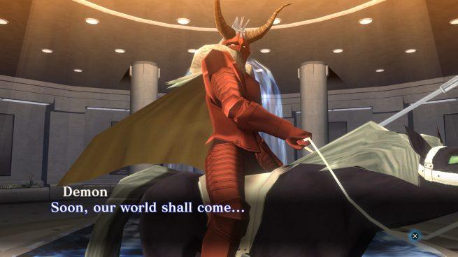 Shin Megami Tensei III Nocturne HD Remaster Free Download