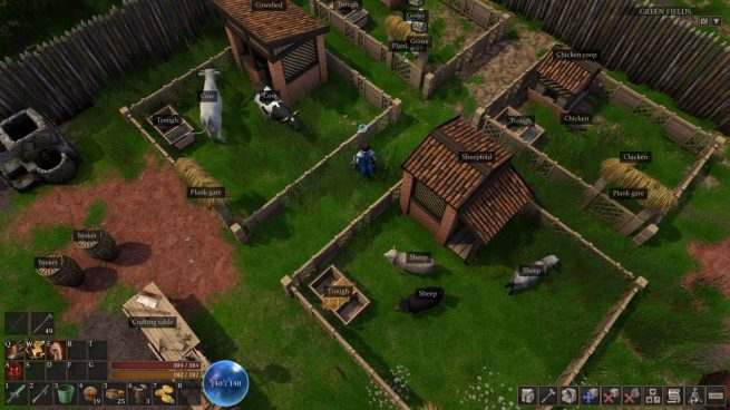Force of Nature 2: Ghost Keeper Free Download