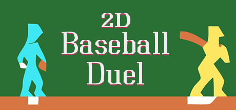 2D Baseball Duel Free Download