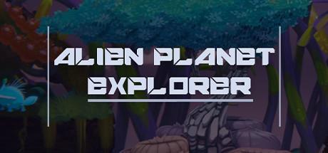 Alien Planet Explorer Free Download