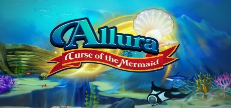Allura: Curse of the Mermaid Free Download