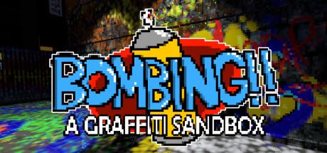 Bombing!!: A Graffiti Sandbox Free Download