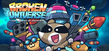 Broken Universe - Tower Defense Free Download