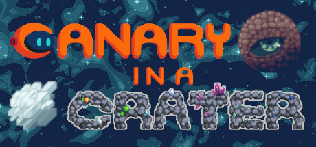 Canary in a Crater Free Download
