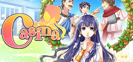 Casina: A Visual Novel set in Ancient Greece Free Download