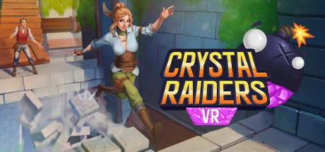 Crystal Raiders VR Free Download