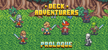 Deck Adventurers - Prologue Free Download