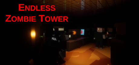 Endless Zombie Tower Free Download