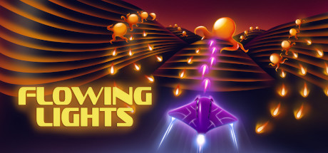 Flowing Lights Free Download