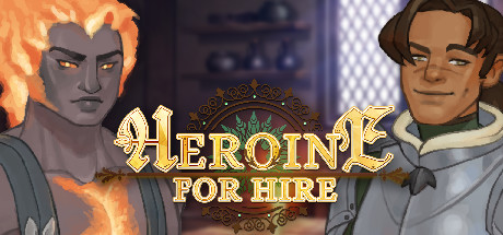 Heroine for Hire Free Download