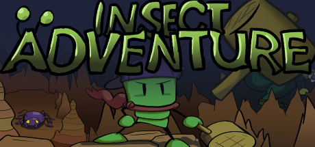 Insect Adventure Free Download