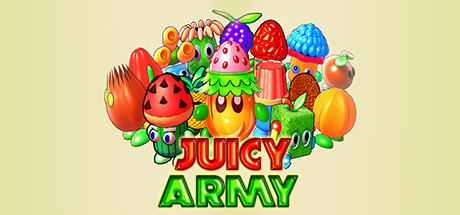 Juicy Army Free Download