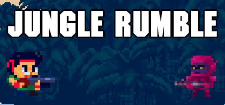 Jungle Rumble Free Download