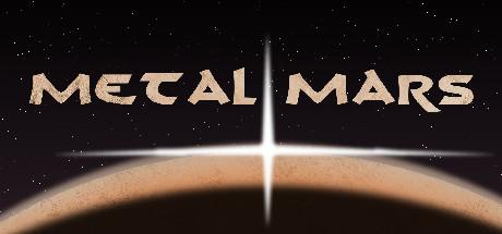 Metal Mars Free Download