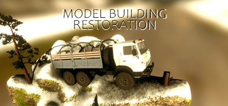 Model Building Restoration Free Download