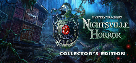 Mystery Trackers: Nightsville Horror Collector's Edition Free Download