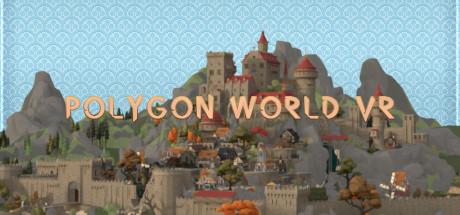 Polygon World VR Free Download
