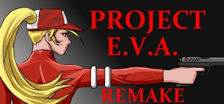 Project E.V.A. Remake Free Download