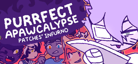Purrfect Apawcalypse: Patches' Infurno Free Download