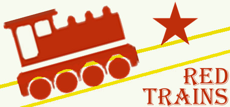 Red Trains Free Download