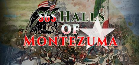 SGS Halls of Montezuma Free Download