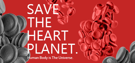 Save The Heart Planet Free Download