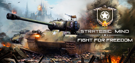 Strategic Mind: Fight for Freedom Free Download
