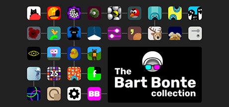 The Bart Bonte collection Free Download