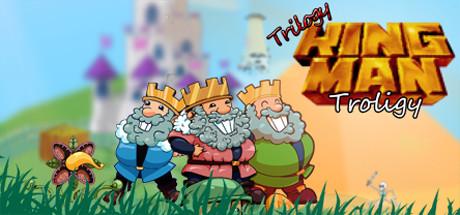 Trilogy KING MAN Free Download