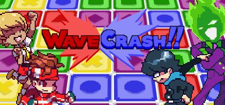 WaveCrash!! Free Download