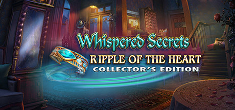 Whispered Secrets: Ripple of the Heart Collector's Edition Free Download