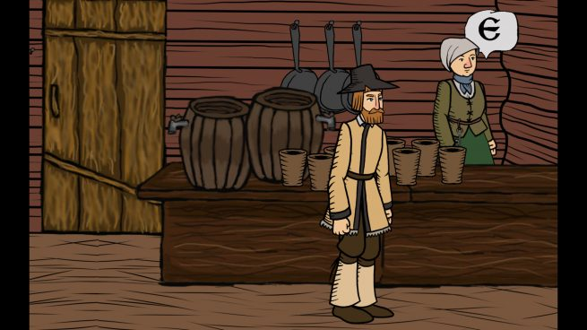 Gustav Vasa: Adventures in the Dales Free Download