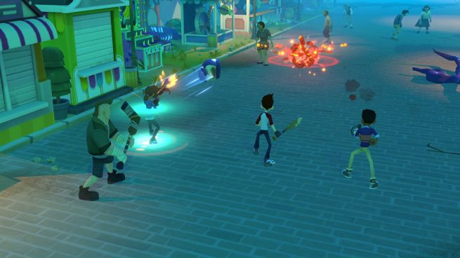Last Kids on Earth and the Staff of Doom Free Download