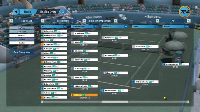 Tennis Elbow 4 Free Download