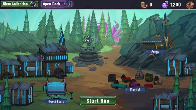 Breach Wanderers Free Download