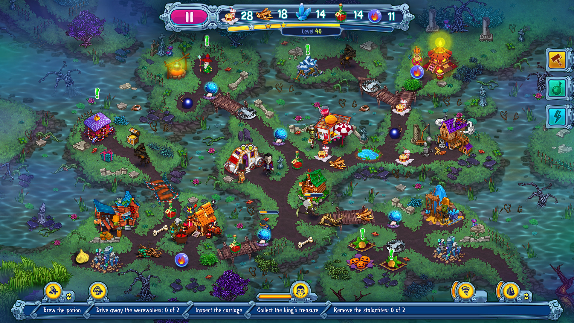 Incredible Dracula: Legacy of the Valkyries Free Download
