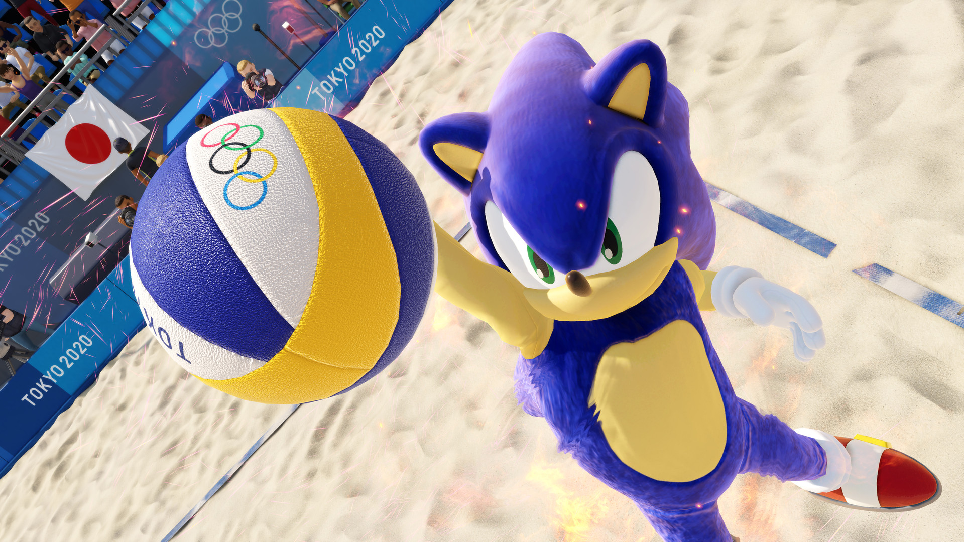 Olympic Games Tokyo 2020 – The Official Video Game™ Free Download