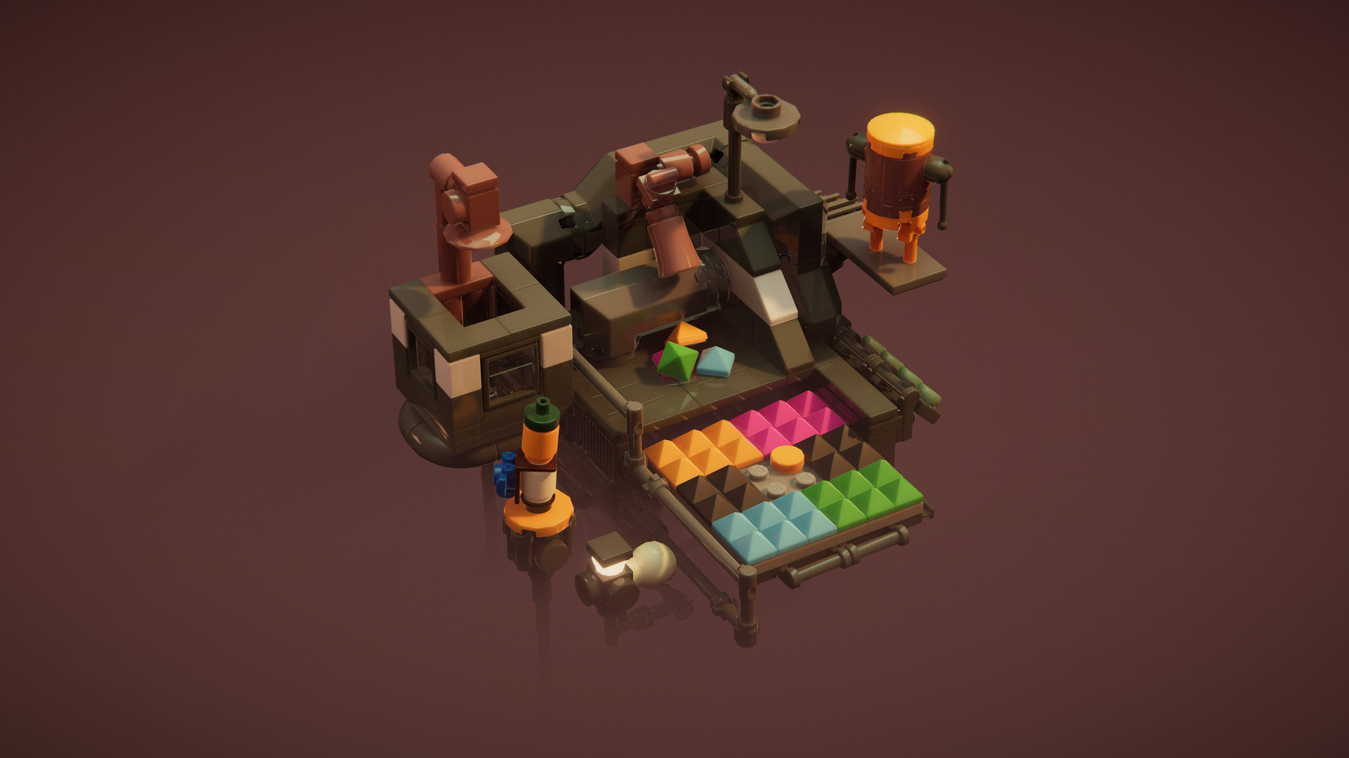 LEGO® Builder's Journey Free Download