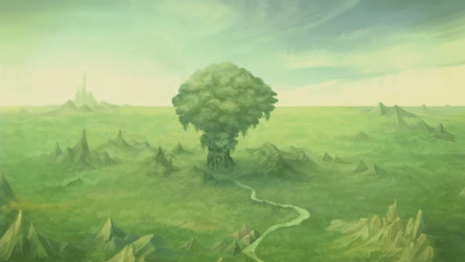 Legend of Mana Free Download