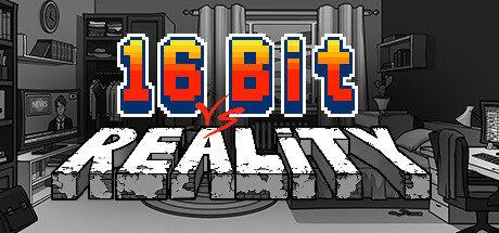 16bit vs Reality Free Download